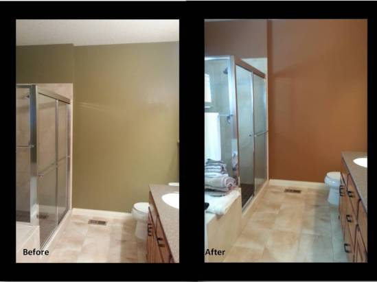 Brentwood Bathroom